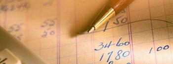 ведение бухгалтерии и ведение бухгалтерского учета